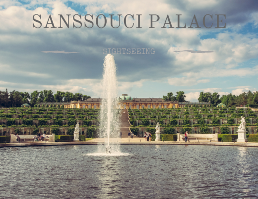 A day at the Prussian court: Visiting Sanssouci Palace